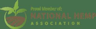 US Nursery is a proud member of the National Hemp Association
