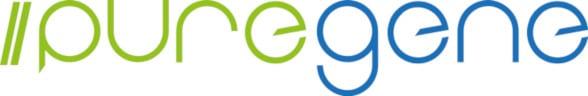 Puregene Logo